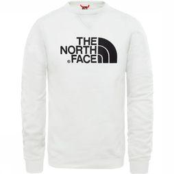 The North Face Drew Peak Trui Wit