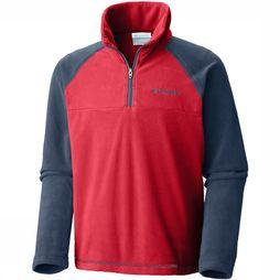 Glacial Half Zip Trui Junior
