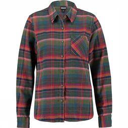 Heywood Flannel Shirt Blouse Dames