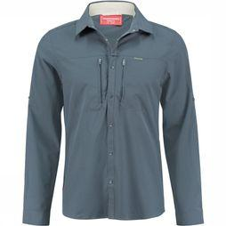 Pro II Long Sleeved Shirt