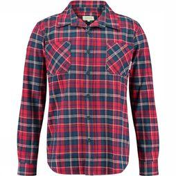 Flannel Shirt Overhemd