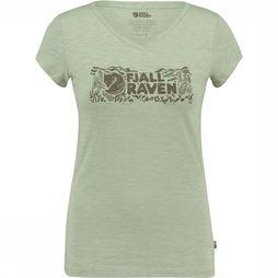Logo Stamp T-Shirt Dames