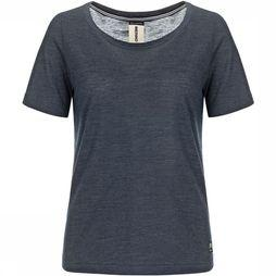 Essential Scoop T-shirt 140 Dames