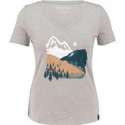 Mountain Ink T-shirt Dames