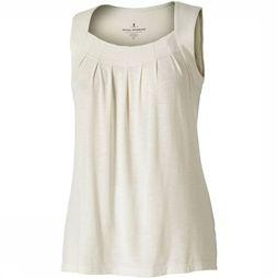 Royal Robbins Noe Tank Top Dames Gebroken Wit