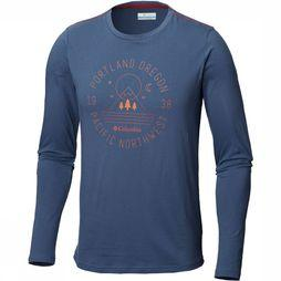 Mill Creek Long Sleeve T-shirt