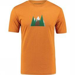 Forest Bear T-shirt