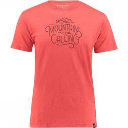 SS Mountains Are Calling Shirt