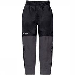 Escape Padded III Broek Junior