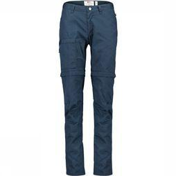 High Coast Zip-Off Broek Dames