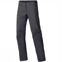 Farley Stretch T-Zip Regular Broek Dames