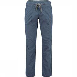 "Columbia Down The Path 30.5"" Broek Dames Donkerblauw"