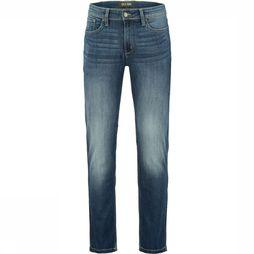 L2X Performance Denim Slim Fit Broek
