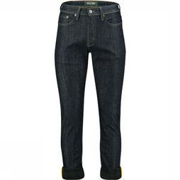 Duer All-Weather Jeans Jeans/Donkerblauw