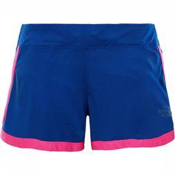 Kick Up Dust Regular Short Dames