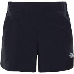 Hikesteller Regular Short Dames