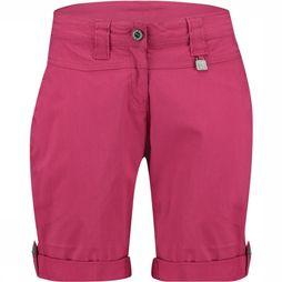 Silverback Biko Short Dames Bordeaux