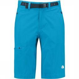 The North Face Speedlight Short Regular Middenblauw/Donkergrijs