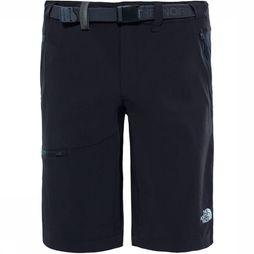 The North Face Speedlight Short Regular Zwart/Donkergrijs