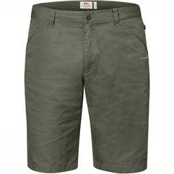 Fjällräven High Coast Shorts Donkergrijs