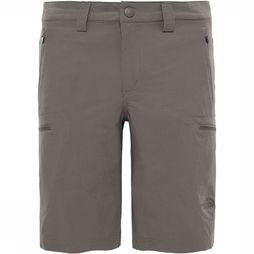 The North Face Exploration Short Taupe