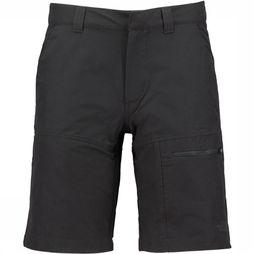 The North Face Purna Regular Short Zwart