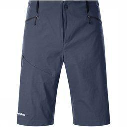 Berghaus Baggy Light Short Donkerblauw
