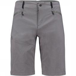 Berghaus Baggy Light Short Middengrijs