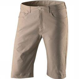 Houdini Way To Go Shorts Beige