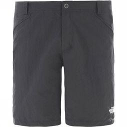 The North Face Anticline-chinoshort voor heren Donkergrijs