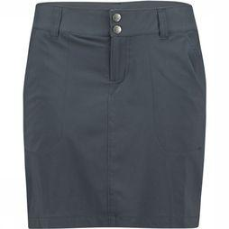 Columbia Saturday Trail Skort Dames Donkerblauw