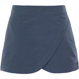 The North Face Inlux Regular Skort Dames Middengrijs/Donkergrijs