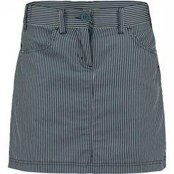Ayacucho 10Y Striped Skort Marineblauw/Wit