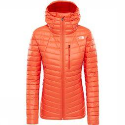 The North Face Premonition Donsjas Dames Oranje