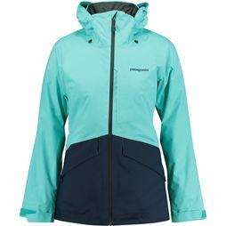 Insulated Snowbelle Jas Dames