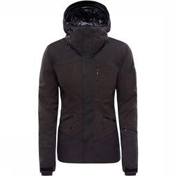 The North Face Lenado Jas Dames Zwart