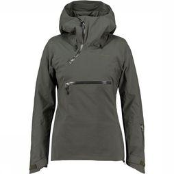 Stranda Insulated Hybrid Jas Dames