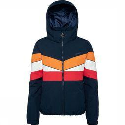 Protest Casual wintersportjas Donkerblauw