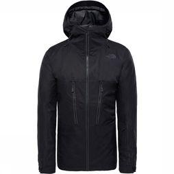 The North Face Thermoball Snow Triclimate 3-in-1 Jas Zwart