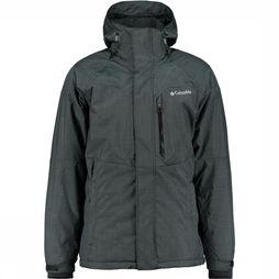 Columbia Alpine Action Jas Zwart