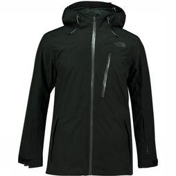 The North Face Descendit Ski-jas  Zwart