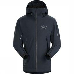 Arc'teryx Rush IS Jas Donkergrijs
