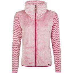 Donnelly Full Zip Vest Dames