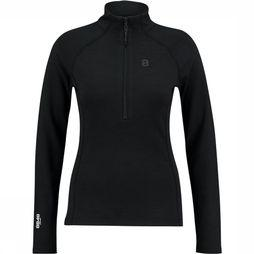 8848 Altitude Inga Sweat Pully Dames Zwart
