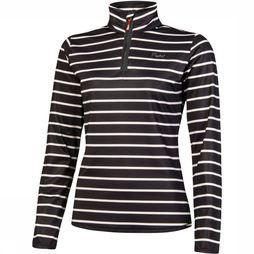 Leanne 17 1/4 Zip Top Dames