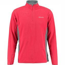 Klamath Range II Half Zip Fleece