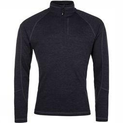 Louisiana 1/4 Zip Trui