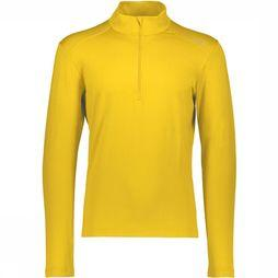 CMP Sweat Carbonium Stretch Trui Geel