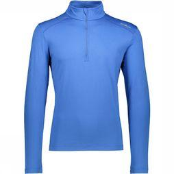 CMP Sweat Carbonium Stretch Trui Blauw