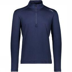 CMP Sweat Carbonium Stretch Trui Donkerblauw
